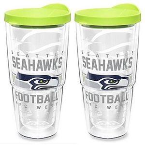 NFL Insulated Jumbo Mug/Cup